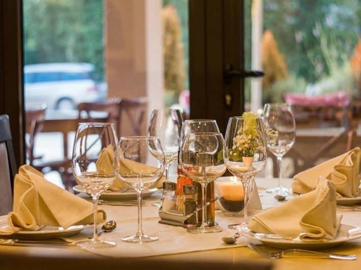 Münchner Musikspaziergänge - Dinner nach der Führung