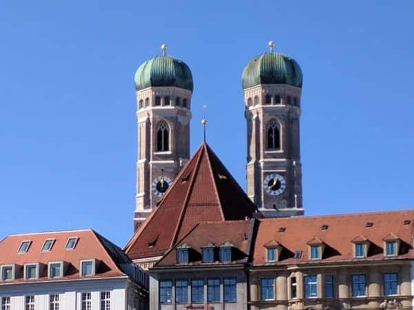 Führung 500 Jahre Musikstadt München