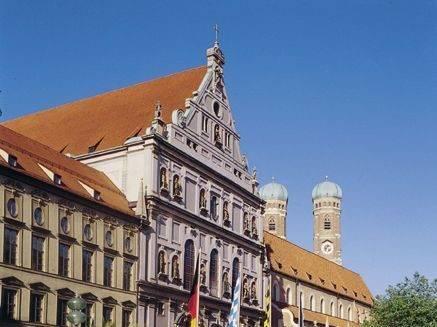 500 Jahre Musikstadt München