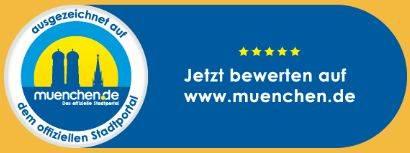 Logo von muenchen.de
