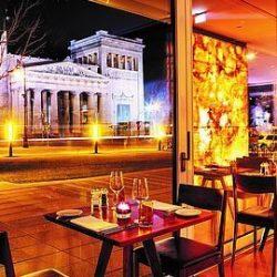 Foto Restaurant Ella im Lenbachhaus