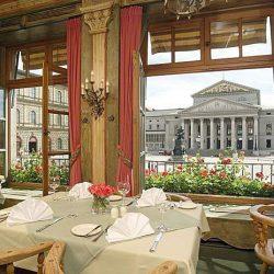 Restaurant Spatenhaus an der Oper